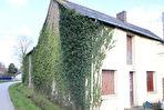 ERCE-EN-LAMEE - Terrain avec maison - 1730 m2