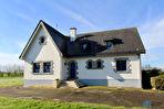 BAIN DE BRETAGNE - Maison sur 2,4 ha à vendre - T7 182 m2