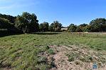 GRAND FOUGERAY - Terrain proche centre à vendre - 781 m2