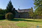 SAINT SENOUX - Maison en pierres à vendre - T6 146 m2
