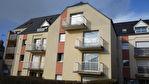 St-Brieuc ROBIEN, T3 de 105 m2, balcons, garage.