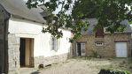 LAMBALLE Maroue, maison en pierre, dépendances, jardin