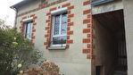 Saint-Brieuc Robien Gare, maison T3 avec jardin