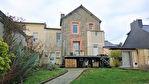 St-Brieuc, Maison de ville rénovée, terrain de 771m²