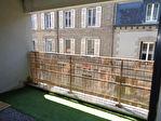 ST BRIEUC, PLACE DE LA GRILLE, appartement de 85 m² avec garage