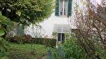 ST-BRIEUC, Maison de ville à rénover, jardin clos