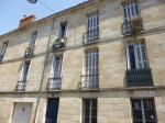 TEXT_PHOTO 0 - Bel immeuble de caractère à Bordeaux