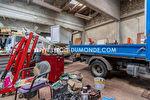 TEXT_PHOTO 1 - Immeuble avec un grand garage de 162 m² (loft possible) à Périgueux