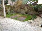 TEXT_PHOTO 1 - Immeuble en excellent état avec jardin