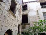 TEXT_PHOTO 0 - Immeuble en centre ville de Périgueux à rénover