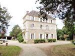 TEXT_PHOTO 1 - Belle Demeure à l'entrée de Périgueux de 451 m² sur un terrain de 7382 m²