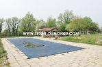 TEXT_PHOTO 1 - maison longere 5 pièce(s) 1500 m2 avec piscine, terrain