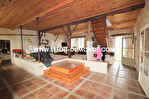 TEXT_PHOTO 2 - maison longere 5 pièce(s) 1500 m2 avec piscine, terrain