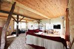 TEXT_PHOTO 5 - maison longere 5 pièce(s) 1500 m2 avec piscine, terrain