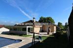 TEXT_PHOTO 0 - Maison sur sous-sol de 6 pièce(s) 130 m2 avec piscine