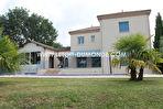 TEXT_PHOTO 0 - Maison 10 pièce(s), 166 m2, terrasse, jardin et piscine