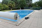 TEXT_PHOTO 1 - Maison 10 pièce(s), 166 m2, terrasse, jardin et piscine