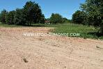 TEXT_PHOTO 2 - Terrain constructible plat de 1613 m² à la Douze