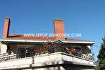 TEXT_PHOTO 4 - Immeuble à Coulounieix Chamiers avec un local commercial et un T4