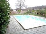 TEXT_PHOTO 8 - Maison (chambre d'hôtes), 8 pièces, terrain, piscine, parking