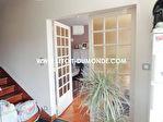 TEXT_PHOTO 5 - Maison de bourg à Brantôme de 121m² avec garage et cour