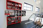 TEXT_PHOTO 9 - Loft de 217 m² à Périgueux