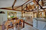TEXT_PHOTO 3 - Maison, dépendance avec jardin de 1692 m², Chancelade