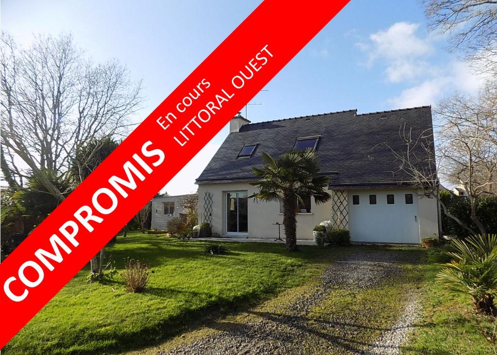 Maison à vendre Clohars Fouesnant