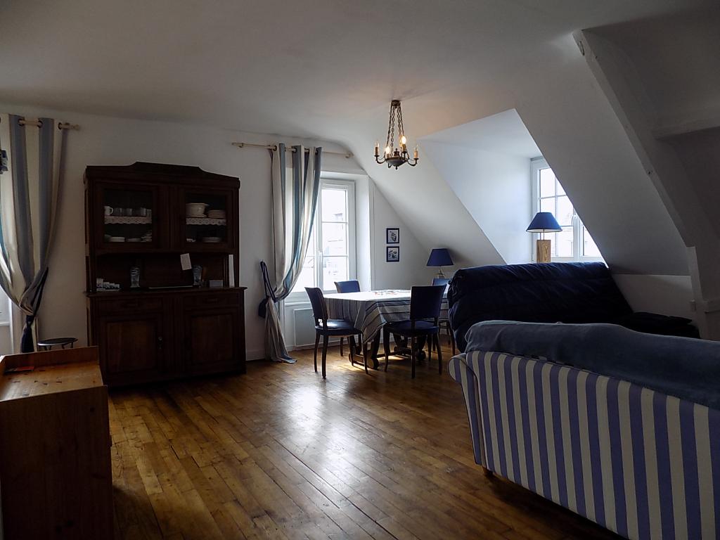 A LOUER BENODET Appartement  3 pièce(s) 54 m2