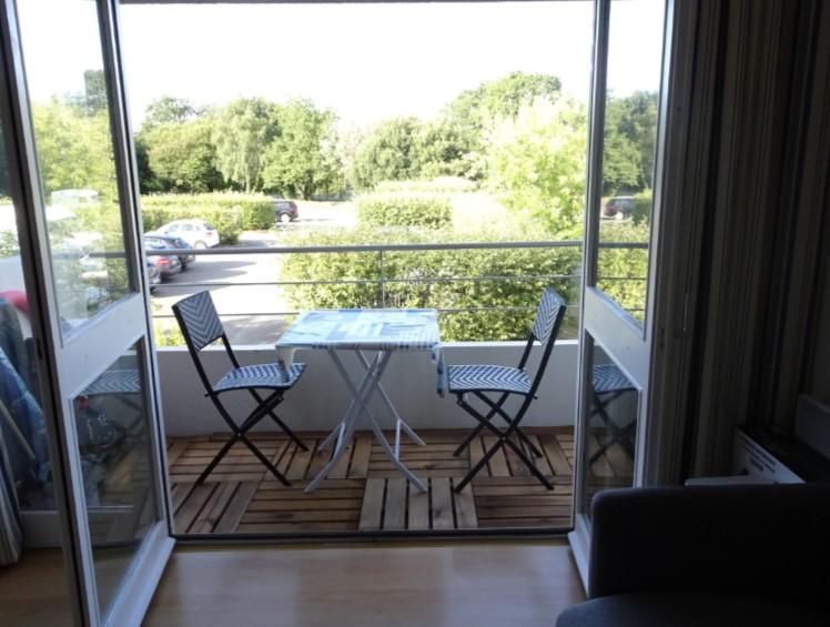 COMBRIT Appartement  1 pièce(s) 26.57 m2