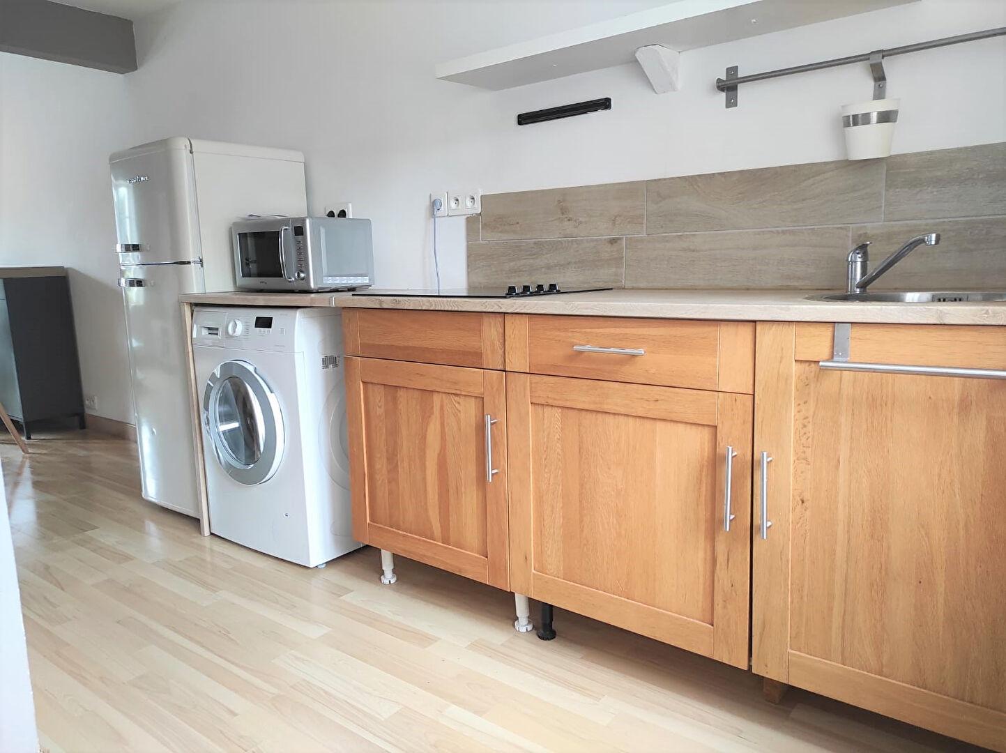 Appartement Fouesnant 2 pièce(s) 36.30 m2