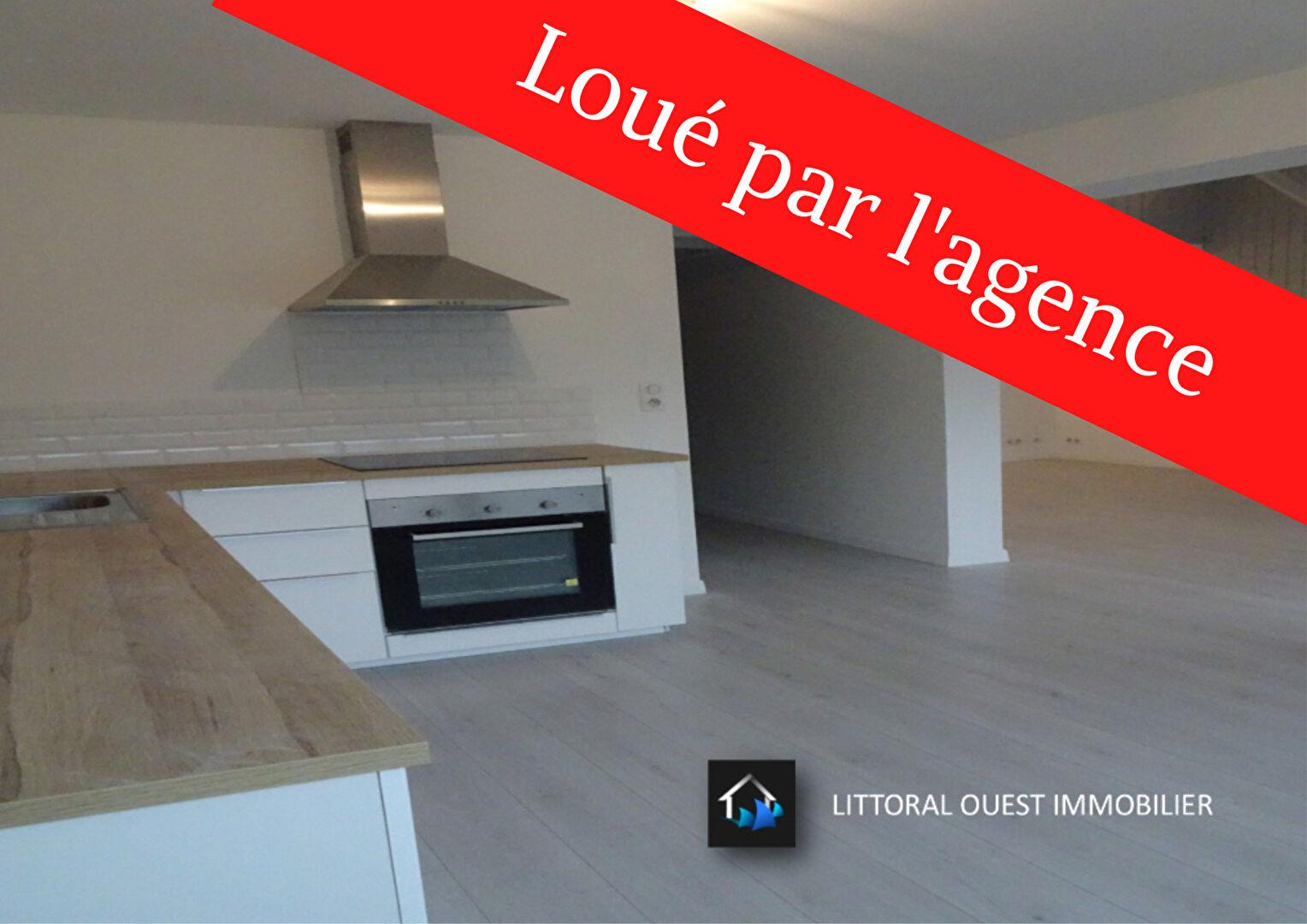 Appartement Combrit 3 pièce(s) 84 m2 - La Plage à pied