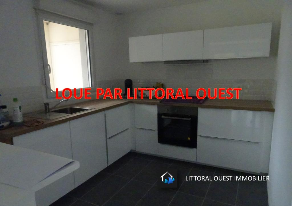 Appartement Combrit 3 pièce(s) 62 m2