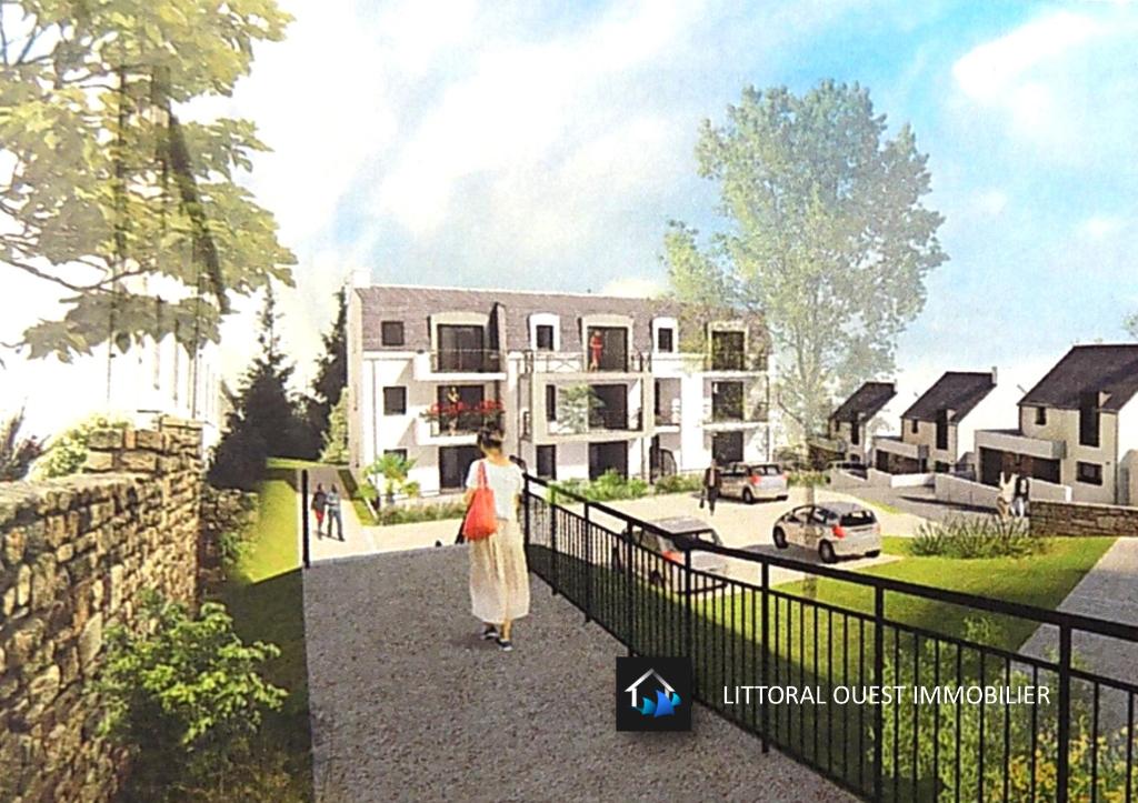 A VENDRE FOUESNANT PLEIN CENTRE  - Appartement T3 89,33 m²