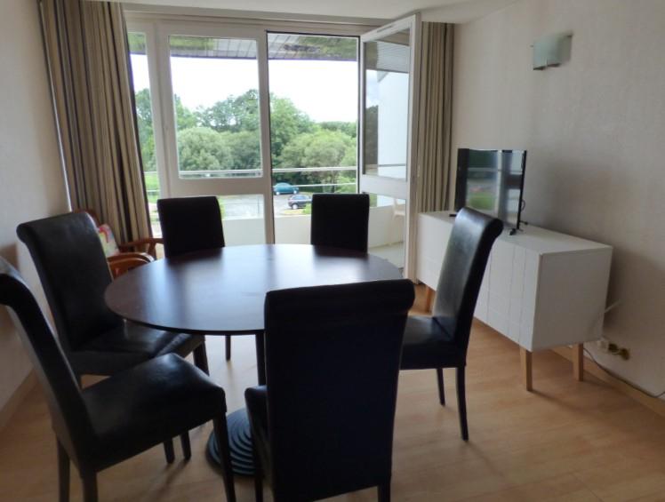 Appartement T2 Duplex meublé Combrit  47.83 m2