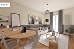 13004, bd Roux, Appartement Marseille 3 pièce(s) 64.09 m2+ BALCON + CAVE.