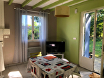 Cottage dans un cadre idyllique