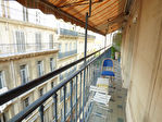 13001, appartement 130m2, T4+ gd balcon filant