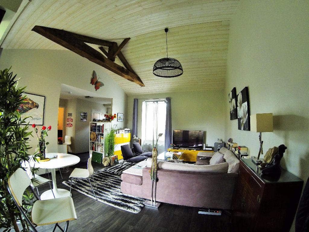 Maison Villeneuve En Retz 3 pièce(s) 65 m2