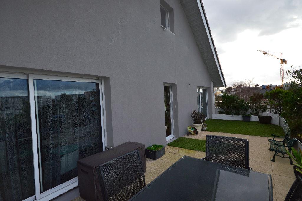 Appartement Saint Herblain 5 pièces 127 m2