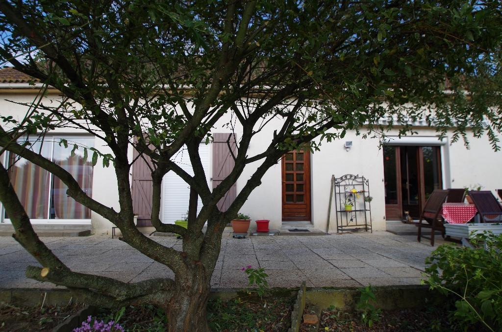 Maison Saint Colomban 8 pièce(s) 162 m2