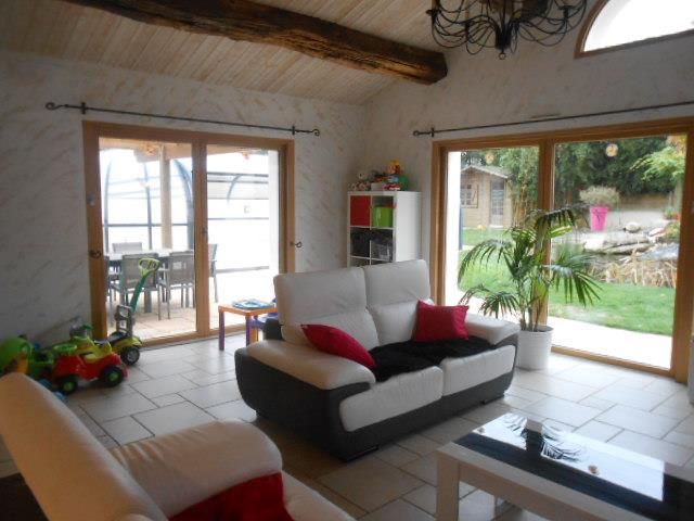 Maison à vendre - 8 pièces - 206m² - LA BERNARDIERE - 85 - PAYS DE LA LOIRE