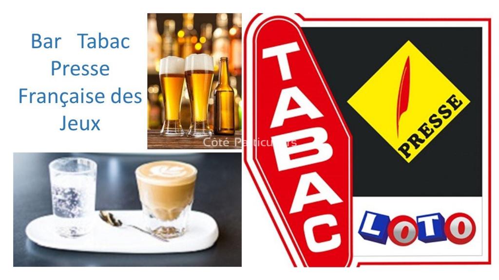 A VENDRE BAR TABAC PRESSE FDJ (85)