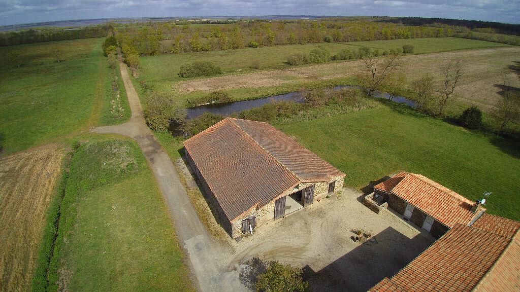 Maison Saint Philbert De Grand Lieu