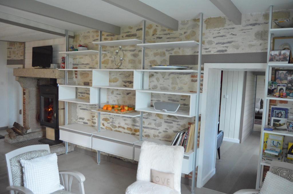 Demeure de prestige Essarts En Bocage 9 pièce(s) 344 m2