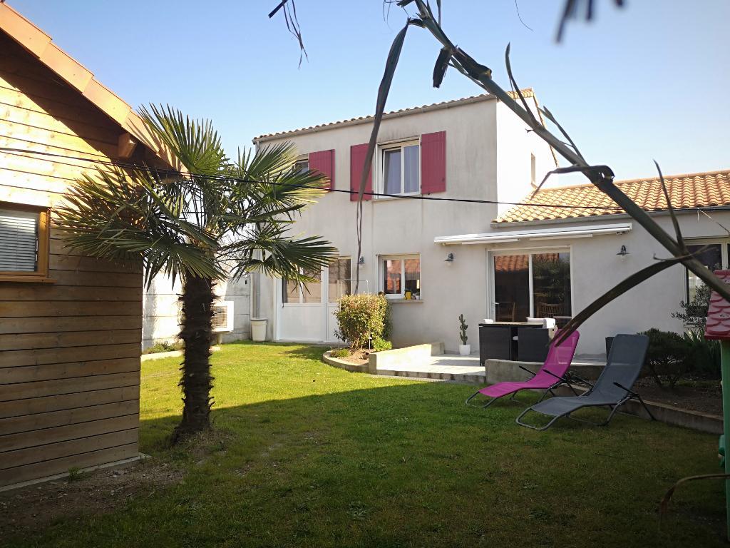 Machecoul bourg - Maison