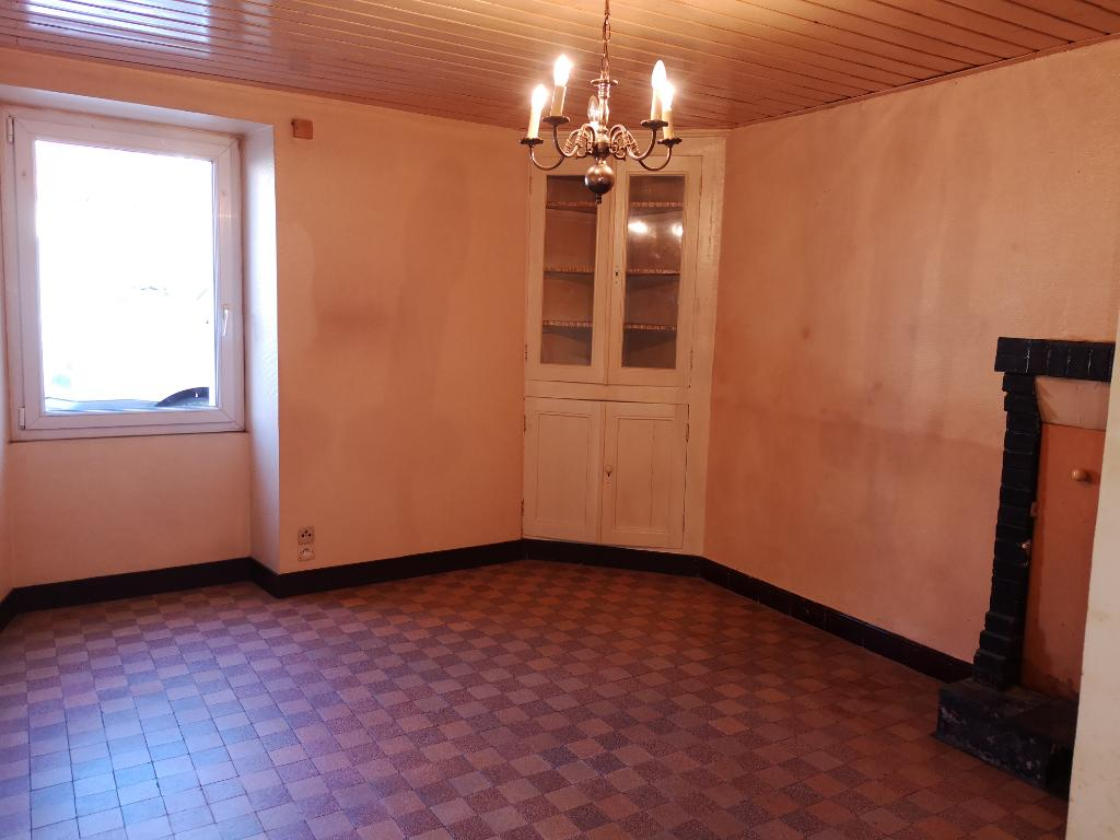 Machecoul - Appartement 1 chambre