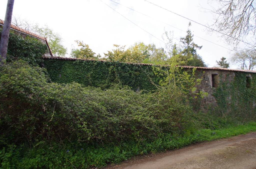 Grange Saint Colomban 2 pièce(s) 195 m2