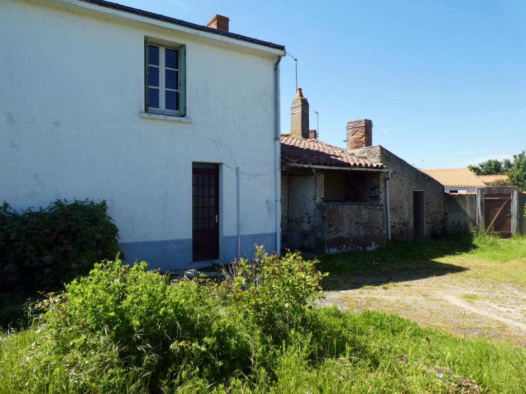 Maison La Chevrolière