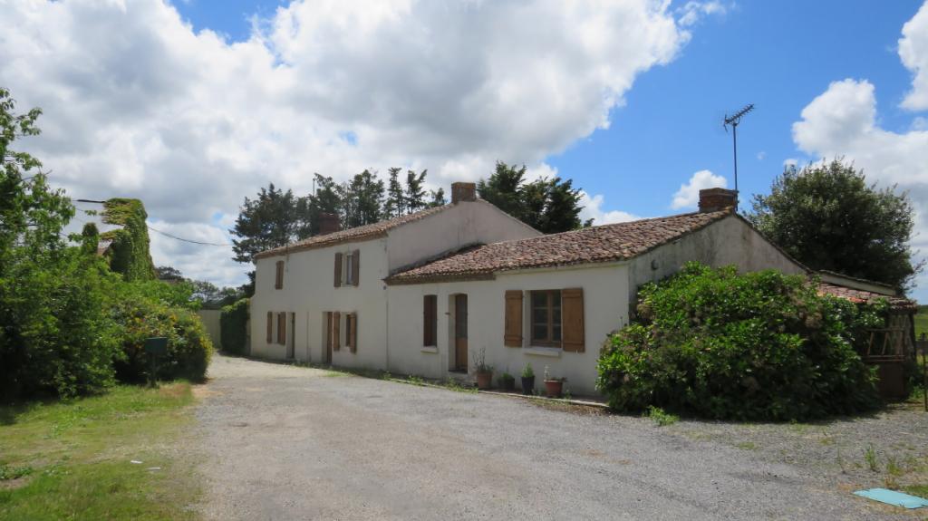 Maison La Marne 8 pièce(s) 155.4 m2